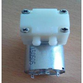 冠廉智慧^~直流微型幫浦 DC AIR PUMP 小型自吸幫浦 氣體偵測器用幫浦