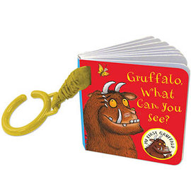 My First Gruffalo:Gruffalo What Can You See B