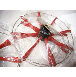 ◎百有釣具◎電木牛車輪 規格:4寸/4.5寸/5寸