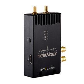 Teradek Bolt 600 Wireless HD~SDI HDMI Dual fo