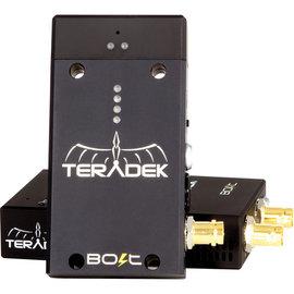 Teradek Bolt HD~SDI Transmitter and Receiver