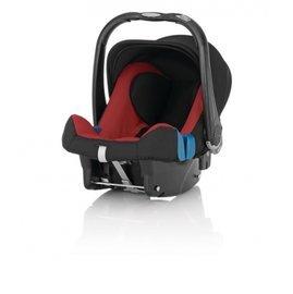 【紫貝殼】『GCA05-1』英國原裝進口Britax - BABY-SAFE plus SHR II 旗艦提籃型汽車安全座椅(汽座) 【英國皇室御用品牌】