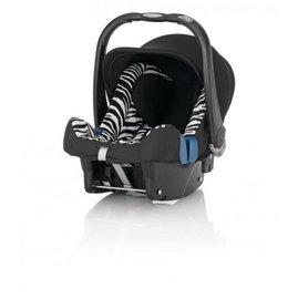 【紫貝殼】『GCA05-2』英國原裝進口Britax - BABY-SAFE plus SHR II 旗艦提籃型汽車安全座椅(汽座) 【英國皇室御用品牌】