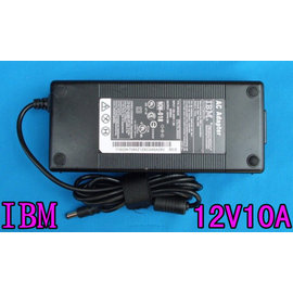 IBM 12V10A DC-ATX 液晶電視/液晶螢幕 電源線/變壓器/充電線