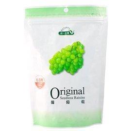 統一生機 葡萄乾 300g 袋~A01007~