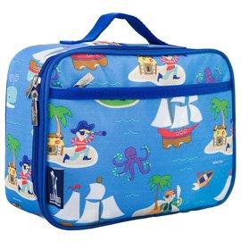 ~Love BBB~美國 Wildkin 33415 海盜船 午餐袋 便當袋 點心盒^(3