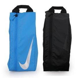 NIKE 足球鞋袋(旅行 手拿包 手提袋 收納袋【05480913】≡排汗專家≡