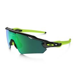 OAKLEY RADAR EV 偏光太陽眼鏡(免運 附硬盒鼻墊 慢跑 登山 抗UV【98341292】≡排汗專家≡