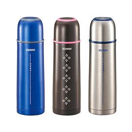 ZOJIRUSHI 象印 不鏽鋼0.5L真空保溫瓶 SV-GG50