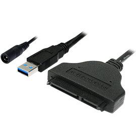 伽利略^(HD~327U3S^) USB3.0 TO SATA III 傳輸線^(UASP