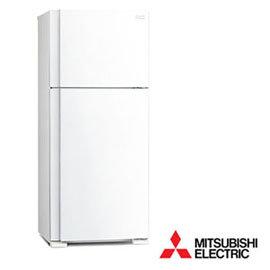 『MITSUBISHI』☆三菱 510L變頻2門電冰箱 MR-FT51EH **免運費**