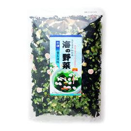 FD070^~暢達廣^~千浦海帶芽^(蟹玉海鮮^)110g