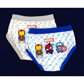 復仇者聯盟Marvel~男童內褲系列~2入