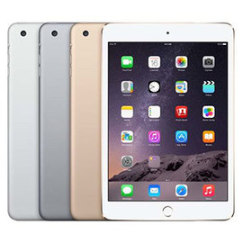 【Apple】iPad Air2 Wi-Fi 16G Retina平板電腦-銀/金/灰