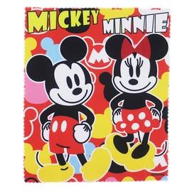 ~卡漫屋~ 米奇米妮 拭淨布 ㊣版 擦拭布 鏡頭布 手機螢幕擦拭布 眼鏡布 Mickey