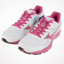 6折出清~美津濃Mizuno CRUSADER 9 女 學生 護士 慢跑鞋 (K1GA150459)