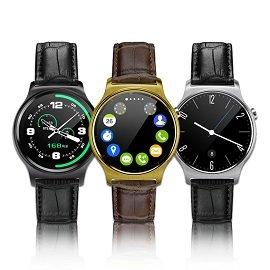 觸控式藍牙智慧手錶 Line FB 心率偵測 通話 S1 W1 W6 S3 智能穿戴 智能手錶 藍芽麥克風 小米手環