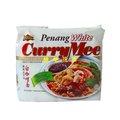 ~糖趣花園~馬來西亞~~檳城白咖哩麵~~每袋4包109元~~古早味白咖哩湯麵經濟包泡麵~~