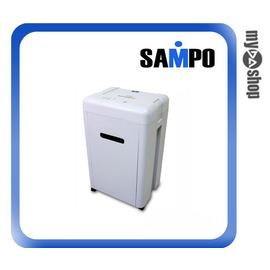 聲寶 SAMPO 碎紙機 CB~U9151SL 高靜音 高保密機^(W89~0102^)