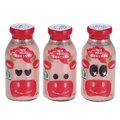 台農乳品 草莓保久乳飲品(200ml x24瓶) x1箱