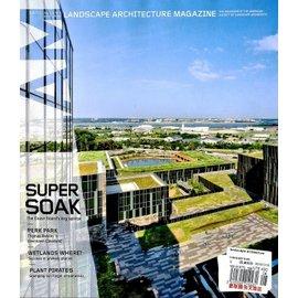 landscape architecture V105N8 8月號 _ 2015