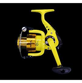 ◎百有釣具◎太平洋POKEE 滿江3BB(塑膠線杯) 捲線器 2000型~ 買再送母線纏到好