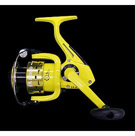 ◎百有釣具◎太平洋POKEE勇戰3+1(鋁合金線杯)   捲線器 6000型~ 買再送母線纏到好