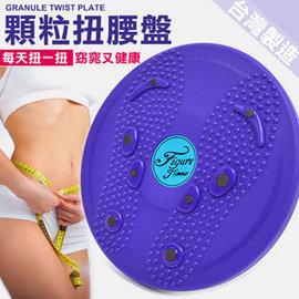台灣製造10吋按摩顆粒扭扭盤P027-TB868 扭腰盤26公分26CM搖擺.美腿機美體機扭腰機腳底按摩器材健身運動用品推薦哪裡買便宜