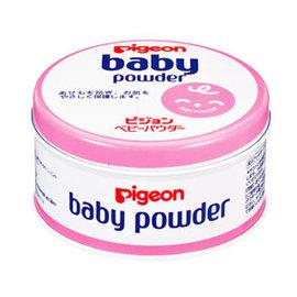 ~Pigeon ~貝親嬰兒爽身痱子粉^(150g^)