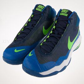 6折出清~NIKE Air Max AUDACITY 氣墊 籃球鞋 (704920401)