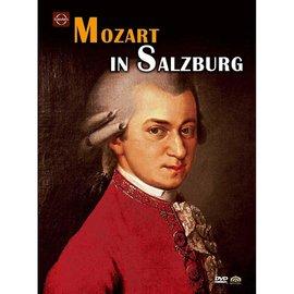 合友唱片 薩爾茲堡音樂神童~莫札特傳奇的一生 DVD