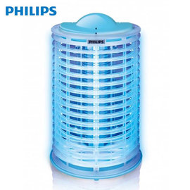PHILIPS 飛利浦光觸煤電擊式捕蚊燈E300 **免運費**