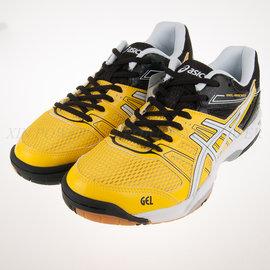 ASICS GEL-ROCKET 7 羽球 排球 鞋 (B405Q-0401)