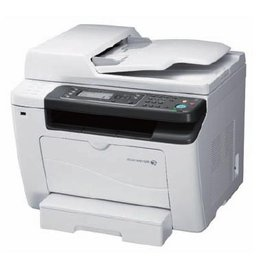 XEROX DocuPrint M255 z A4 黑白 S~LED 無線  多 複合機