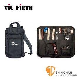ViC FiRTH SBAG2 防潑水皮革 鼓棒袋 可雙肩背可手提~Drumstick B