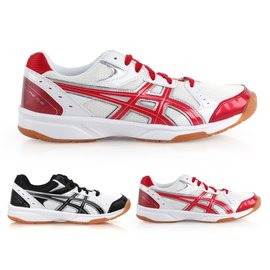 ASICS RIVRE CS 男女排球鞋(免運 羽球鞋 亞瑟士【02015003】≡排汗專家≡