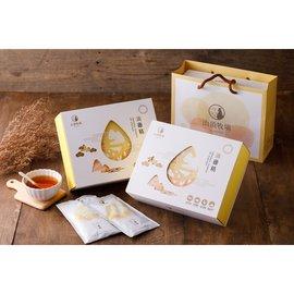 山頂牧場 原味滴雞精( 60ml*10包入/盒) x3盒