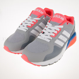 6折出清~Adidas 女 NEO 休閒 復古 運動鞋 (F98278)