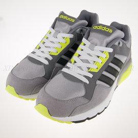 Adidas NEO RUN9TIES 輕量 透氣 運動 慢跑鞋 (F98288)