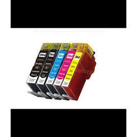 可偵測墨量~HP 564XL 564相容墨匣5510 5520 6510 6520 DJ3