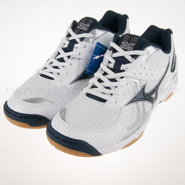 美津濃Mizuno WAVE TWISTER 4 排球 羽球運動鞋 (V1GA157014)