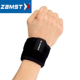ZAMST西克鎷WRIST BAND 手腕 護具