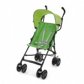 Chicco Snappy輕量推車(青翠果綠),贈:通用型推車雨罩*1