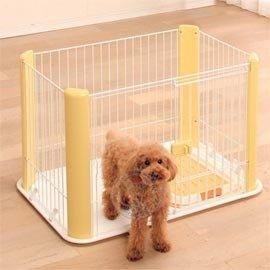IRIS~小型犬~亮彩室內圍籠CLS~960^(粉^) 年終 品
