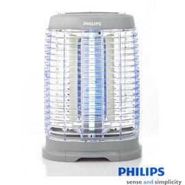 PHILIPS 飛利浦15W光觸媒除菌系列安心捕蚊燈(電擊式) E-350 / E350