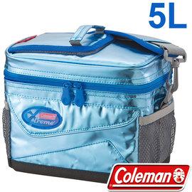 Coleman Xtreme 5L極冷保冷袋 保冰袋 釣魚行動冰箱 釣箱 收納冰桶 野餐盒