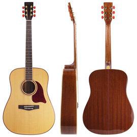 ~集樂城樂器~KIMUS FA~810 單板木吉他!!