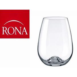 RONA Drink Master Bordeaux O型杯 460ml  4入  葡萄酒