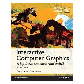 Interactive Computer Graphics : A Top~Down Ap