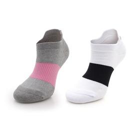 LI-NING 男女羽球裸襪(羽毛球 襪子 慢跑 運動 李寧【98410521】≡排汗專家≡